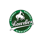 Logo Rowdies website